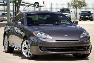 2008 Hyundai Tiburon* GT* Low Miles* Sunroof* Leather* EZ Finance**   Plano, TX   Carrick's Autos in Plano TX