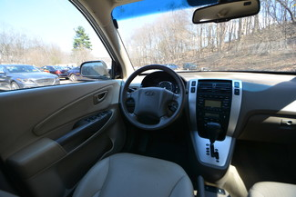 2008 Hyundai Tucson Limited Naugatuck, Connecticut 15