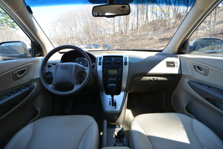 2008 Hyundai Tucson Limited Naugatuck, Connecticut 16