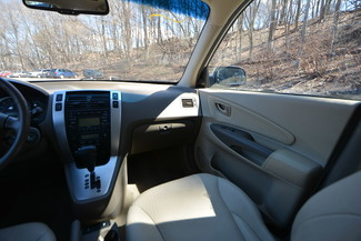 2008 Hyundai Tucson Limited Naugatuck, Connecticut 17