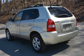 2008 Hyundai Tucson Limited Naugatuck, Connecticut 2