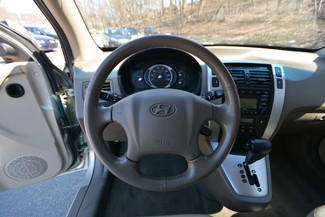 2008 Hyundai Tucson Limited Naugatuck, Connecticut 20