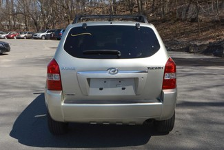 2008 Hyundai Tucson Limited Naugatuck, Connecticut 3