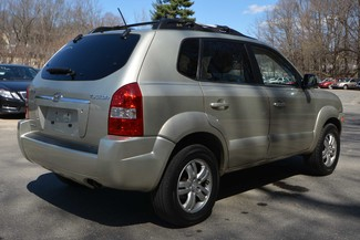 2008 Hyundai Tucson Limited Naugatuck, Connecticut 4