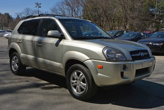 2008 Hyundai Tucson Limited Naugatuck, Connecticut 6