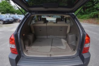 2008 Hyundai Tucson SE Naugatuck, Connecticut 12