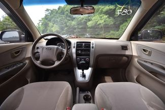 2008 Hyundai Tucson SE Naugatuck, Connecticut 17