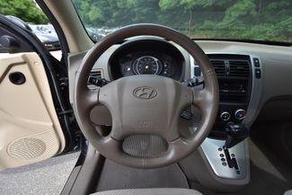 2008 Hyundai Tucson SE Naugatuck, Connecticut 22