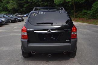 2008 Hyundai Tucson SE Naugatuck, Connecticut 3