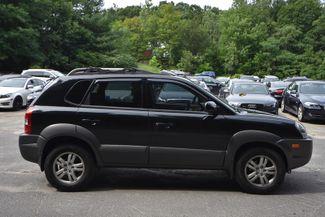 2008 Hyundai Tucson SE Naugatuck, Connecticut 5