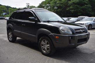 2008 Hyundai Tucson SE Naugatuck, Connecticut 6