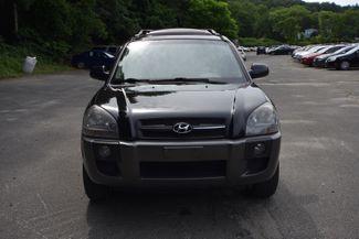 2008 Hyundai Tucson SE Naugatuck, Connecticut 7