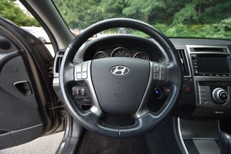 2008 Hyundai Veracruz Limited Naugatuck, Connecticut 17