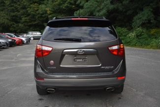 2008 Hyundai Veracruz Limited Naugatuck, Connecticut 3