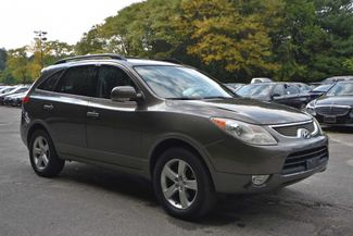 2008 Hyundai Veracruz Limited Naugatuck, Connecticut 6