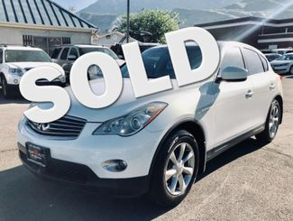 2008 Infiniti EX35 Journey LINDON, UT