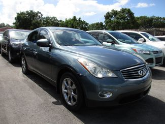 2008 Infiniti EX35 Journey Miami, Florida 1