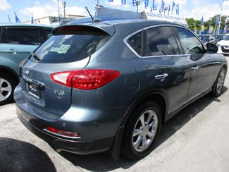 2008 Infiniti EX35 Journey Miami, Florida 2