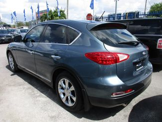 2008 Infiniti EX35 Journey Miami, Florida 3