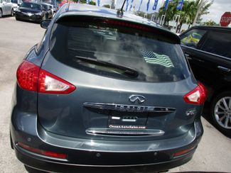 2008 Infiniti EX35 Journey Miami, Florida 4