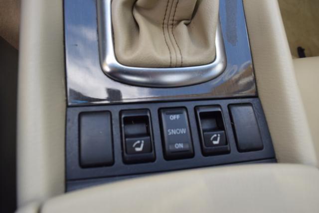 2008 Infiniti EX35 Journey Richmond Hill, New York 16