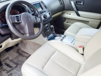 2008 Infiniti FX35 FX35 AWD LINDON, UT 8