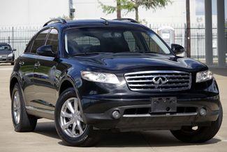 2008 Infiniti FX35* Sunroof* Leather* HTD Seats* AWD* EZ Finance**   Plano, TX   Carrick's Autos in Plano TX