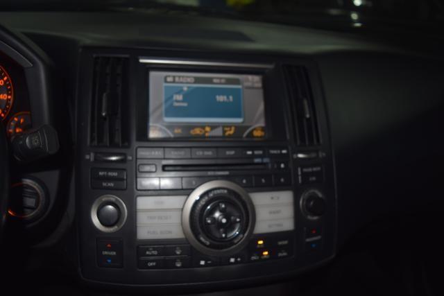 2008 Infiniti FX35 AWD 4dr Richmond Hill, New York 11