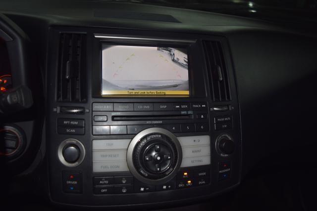 2008 Infiniti FX35 AWD 4dr Richmond Hill, New York 12