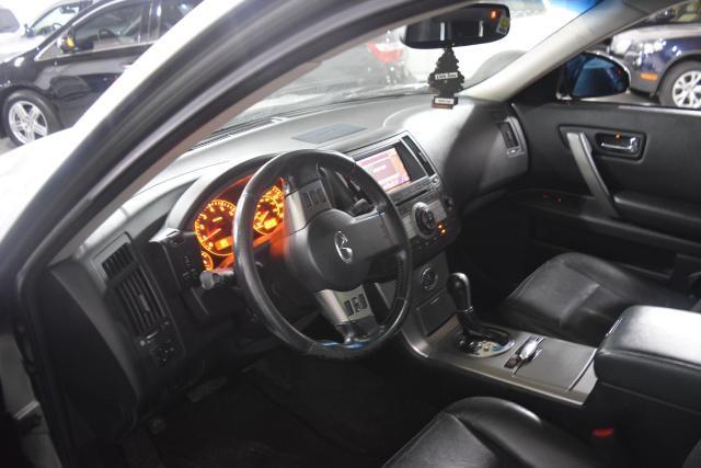 2008 Infiniti FX35 AWD 4dr Richmond Hill, New York 9