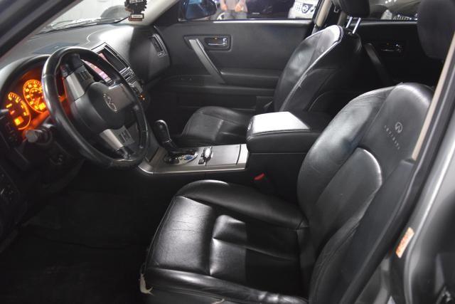 2008 Infiniti FX35 AWD 4dr Richmond Hill, New York 8