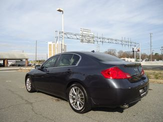 2008 Infiniti G35 Journey Charlotte, North Carolina 5