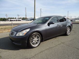 2008 Infiniti G35 Journey Charlotte, North Carolina 6