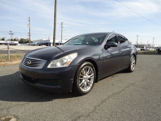 2008 Infiniti G35 Journey Charlotte, North Carolina 7