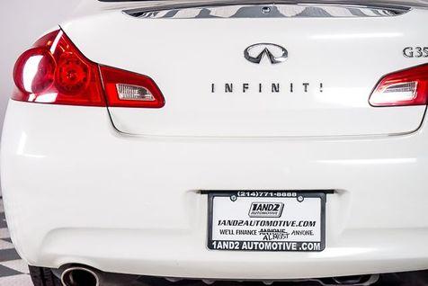 2008 Infiniti G35 Journey in Dallas, TX
