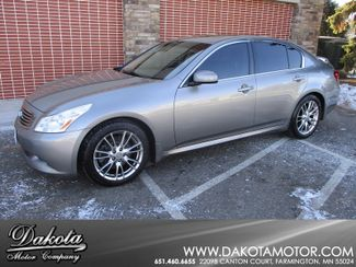 2008 Infiniti G35 Journey Farmington, Minnesota