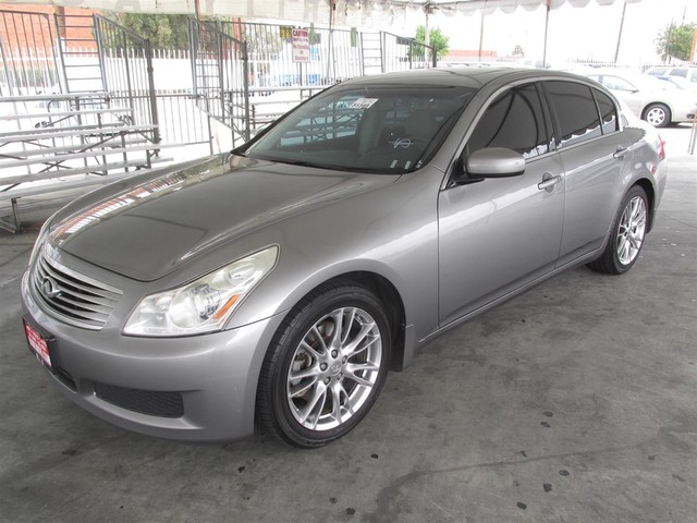 2008 Infiniti G35 Journey Please call or e-mail to check availability All of our vehicles are a