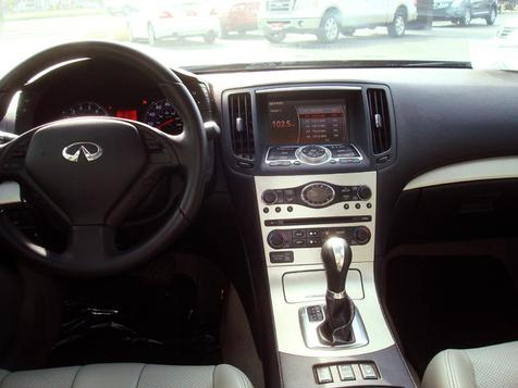 2008 Infiniti G35 x | Nashville, Tennessee | Auto Mart Used Cars Inc. in Nashville, Tennessee