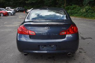 2008 Infiniti G35x Naugatuck, Connecticut 3