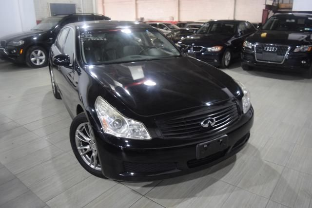 2008 Infiniti G35 x Richmond Hill, New York 1