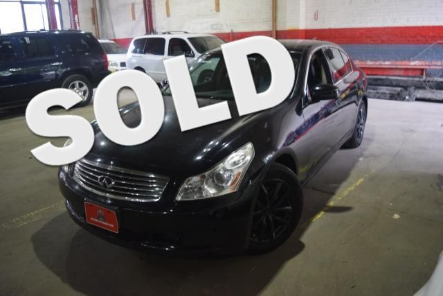 2008 Infiniti G35 x Richmond Hill, New York 0
