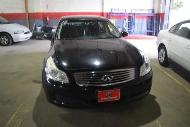 2008 Infiniti G35 x Richmond Hill, New York 2