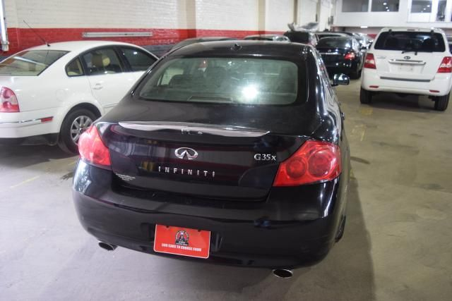 2008 Infiniti G35 x Richmond Hill, New York 4