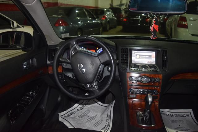 2008 Infiniti G35 x Richmond Hill, New York 7