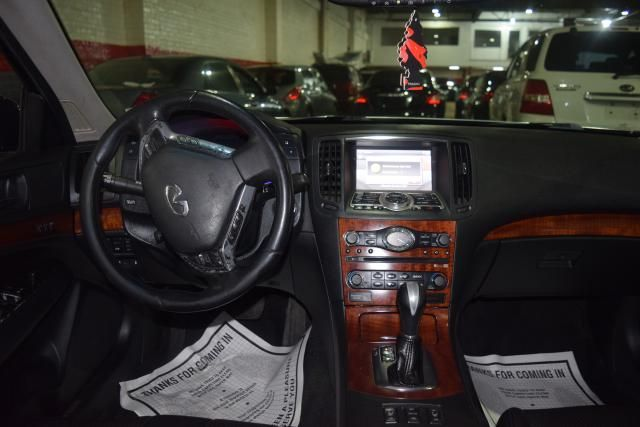 2008 Infiniti G35 x Richmond Hill, New York 8