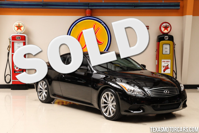 2008 Infiniti G37 Journey This 2008 Infiniti G37 Journey is in great shape with only 67 520 miles
