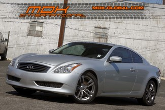 2008 Infiniti G37 Journey - Navigation - New tires in Los Angeles