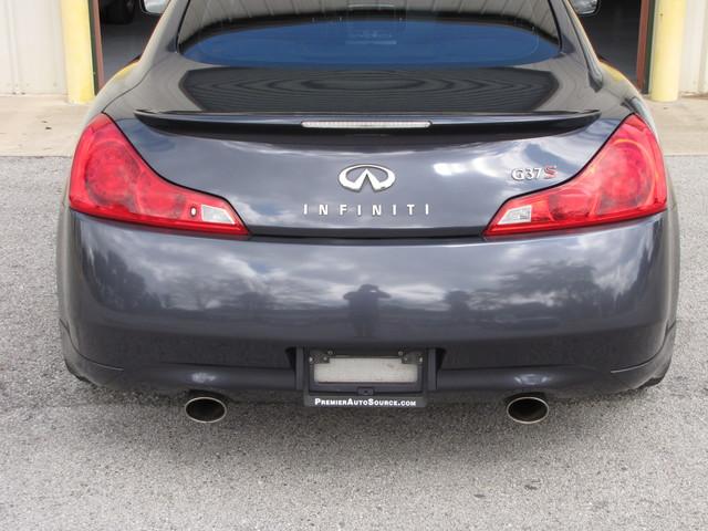 2008 Infiniti G37 S Jacksonville , FL 22