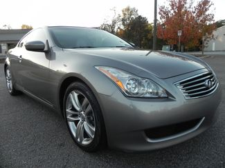 2008 Infiniti G37 Journey Martinez, Georgia 3