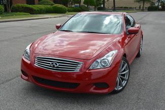 2008 Infiniti G37 Journey Memphis, Tennessee 1